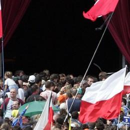«Cracovia, un evento che diventa cammino»