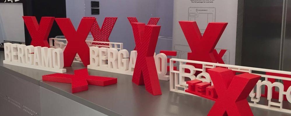 La ricetta del cambiamento passa da TedX - Diretta video