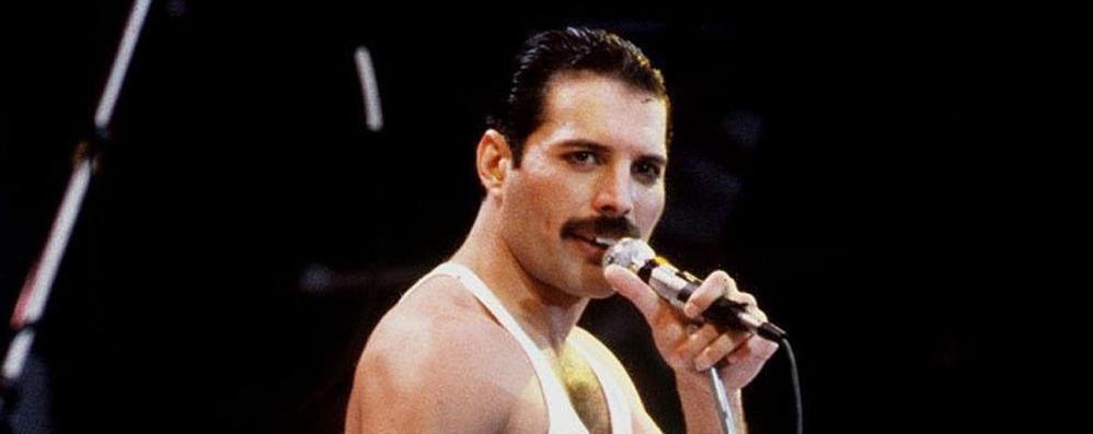 Il conservatorio Donizetti suona il rock A Casnigo si ricorda Freddie Mercury
