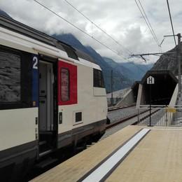 Il regalo svizzero ad un Paese in ritardo