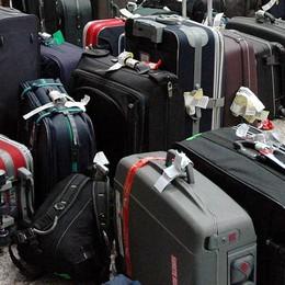 Ryanair, si viaggia con lo sconto Dal 3 giugno tariffe ridotte per i bagagli