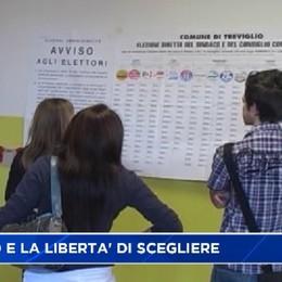 Il voto amministrativo in bergamasca