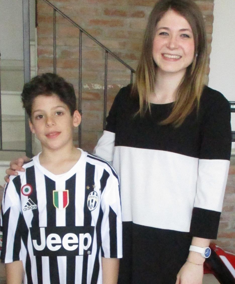 Matteo e Beatrice