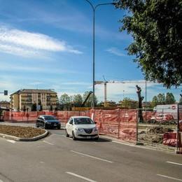 Celadina, ora è certo: arriva Esselunga Nuovo supermercato sull'ex piazzale