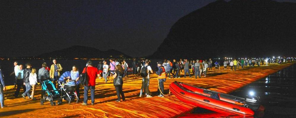 «Per lavori dalle 21 chiude San Paolo» Troppo caldo, accessi limitati fino alle 18