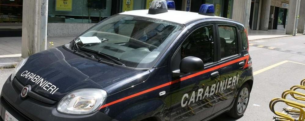 Tenta rapina alle poste di Urgnano I carabinieri arrestano 44enne