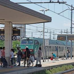 Treni, ritardi sulla tratta di Treviglio E nella serata scatta lo sciopero