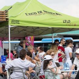 Bergamo, vola la festa della Sab Oltre 1000 visitatori alle Autolinee
