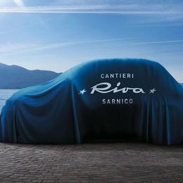 Nuova Fiat 500 Riva lunedì «prima» a Sarnico