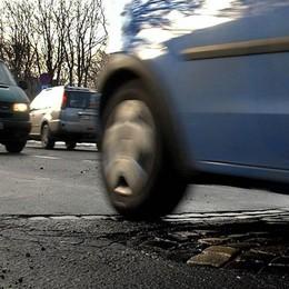 Strade da sistemare, enti senza soldi Con l'omicidio stradale rischiano guai