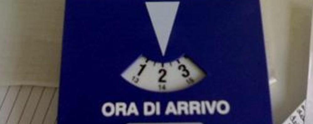 «Il disco orario è italiano» Turista multata in Finlandia
