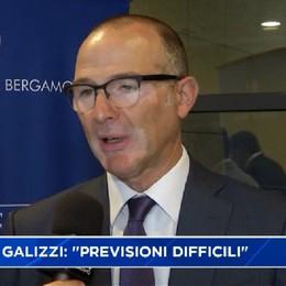 Confindustria Galizzi: Su Brexit difficile fare previsioni al ungo termine