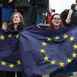 Europa, se ci sei batti un colpo