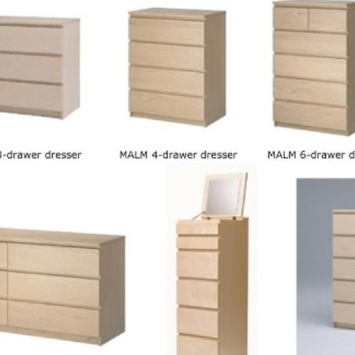 Ikea Ritira La Cassettiera Malm è Pericolosa Ma Solo Per Gli Usa