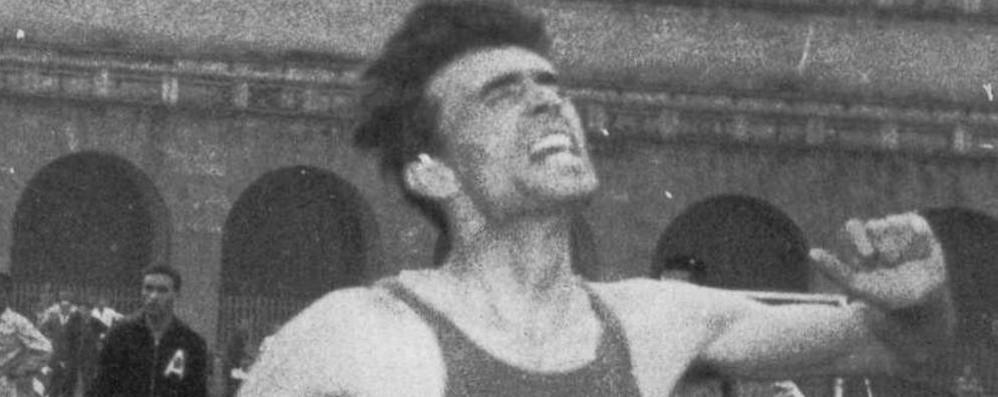 «Quella volta che Bud Spencer salvò la vita a mio padre alle Olimpiadi»