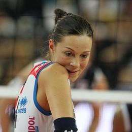 Sorpresa, Lo Bianco all'Olimpiade Convocata in extremis da Bonitta