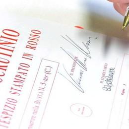 Elezioni, oggi si vota fino alle 23  A Bergamo 39 comuni. Spoglio nella notte