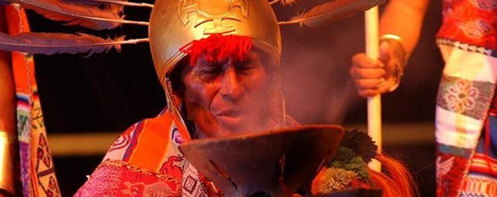 In arrivo 100 indigeni da tutto il mondo  per difendere l'oasi verde della Merletta