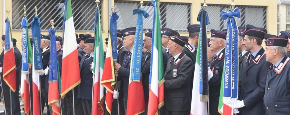 Carabinieri, un appello ai Comuni «La polizia locale più presente la notte»
