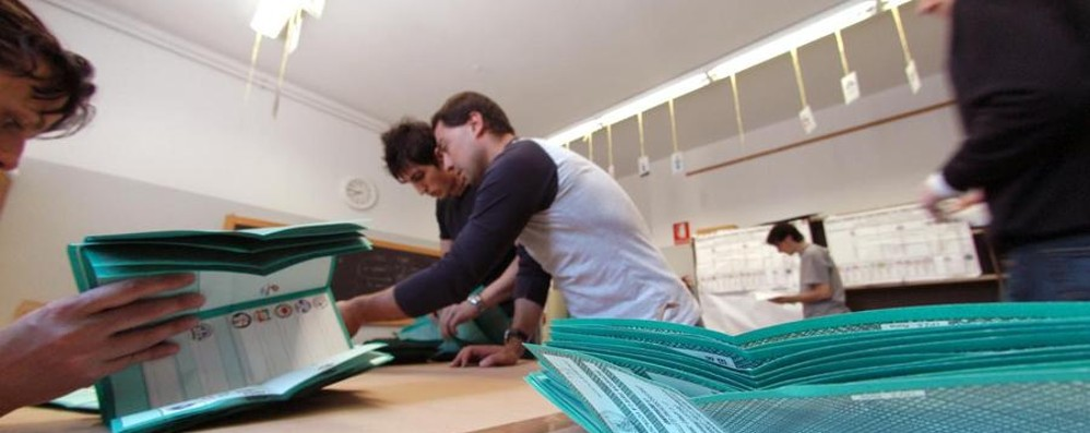Elezioni 2016, segui lo spoglio qui Lega a Ponte e Almé, ma perde Cologno