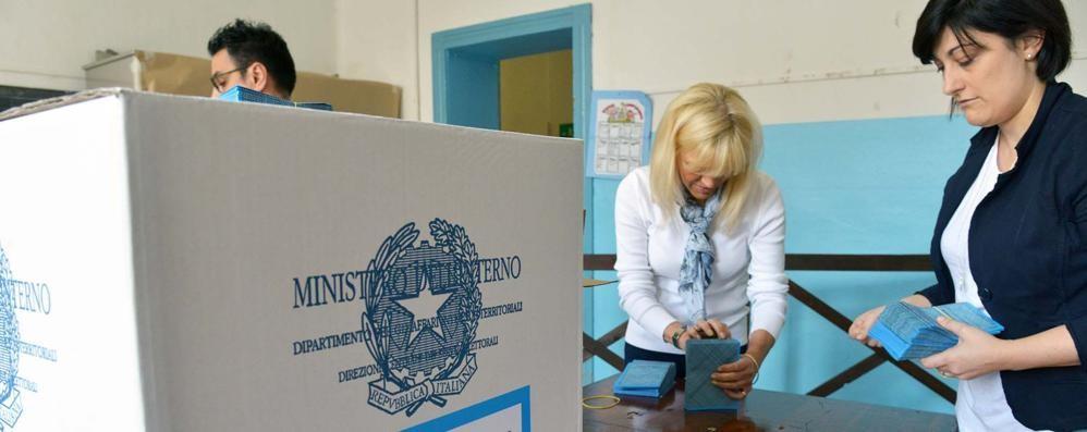 Elezioni, a Bergamo affluenza del 66.47% Il paese più votante? Oltressenda Alta