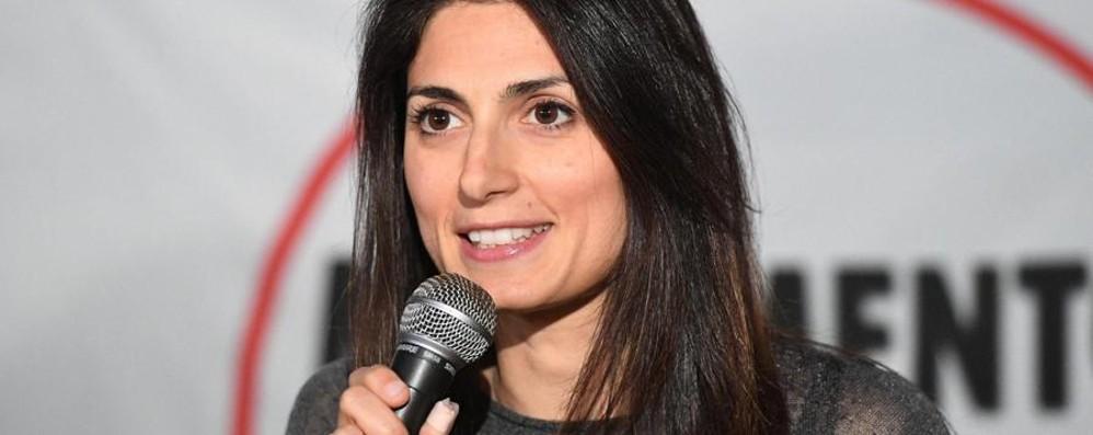 A Roma sfonda il M5S con Virginia Raggi Testa a testa a Milano tra Sala e Parisi