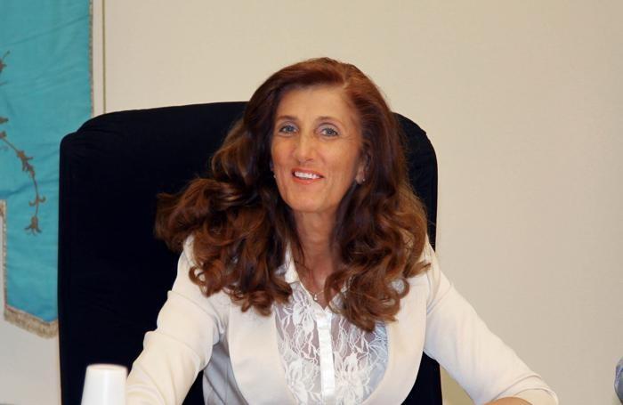 Luisa Fontana