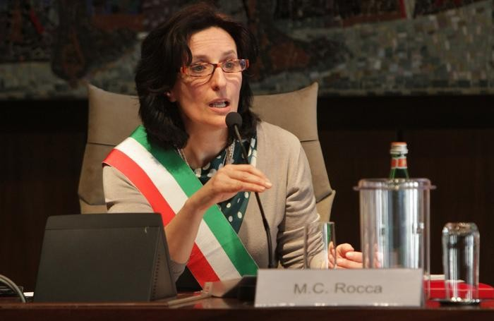 Maria Carla Rocca