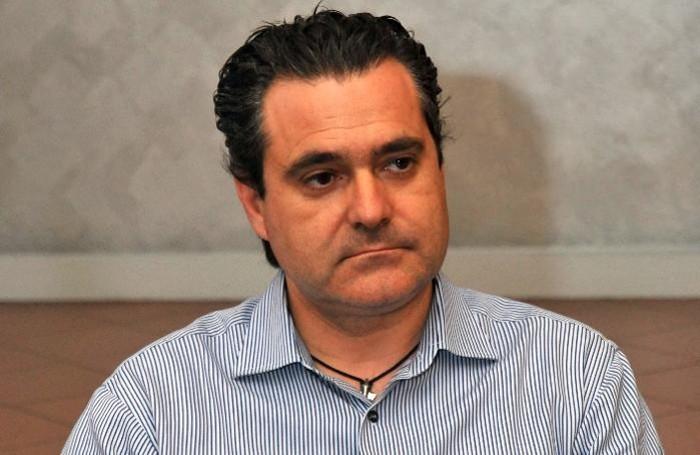 Mario Mazza