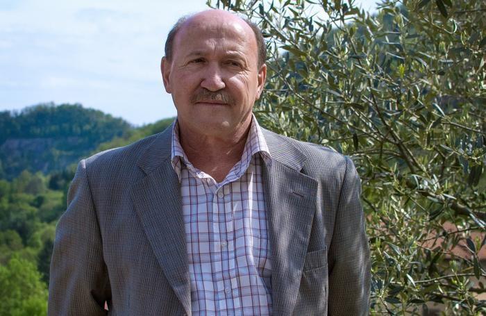 Riccardo Cornali