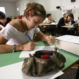 Esami, scatta il conto alla rovescia  per 19.552 studenti bergamaschi