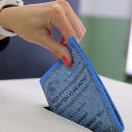 Il voto nei Comuni, dati e interviste Oggi su L'Eco 24 pagine speciali