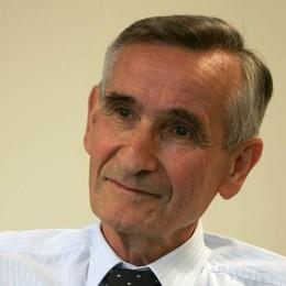 Lurano piange Roberto Bottacini Mercoledì l'addio all'imprenditore