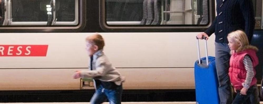 «Per l'aeroporto di Orio serve un treno ma con standard di servizio europei»