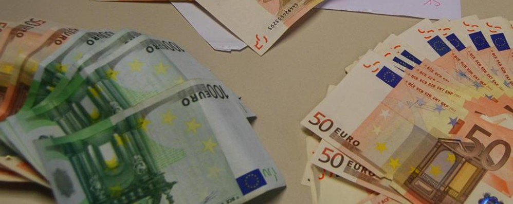 «Sapevo che mancavano 5 mila euro» Così lo spacciatore accusa i carabinieri