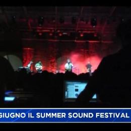 Summer Sound Festival dal 21 al 25 giugno al Lazzaretti