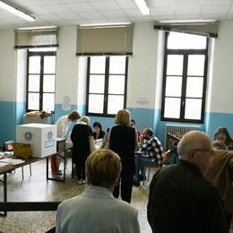 Treviglio, ballottaggio Imeri-Molteni Caravaggio, sfida Pirovano-Bolandrini