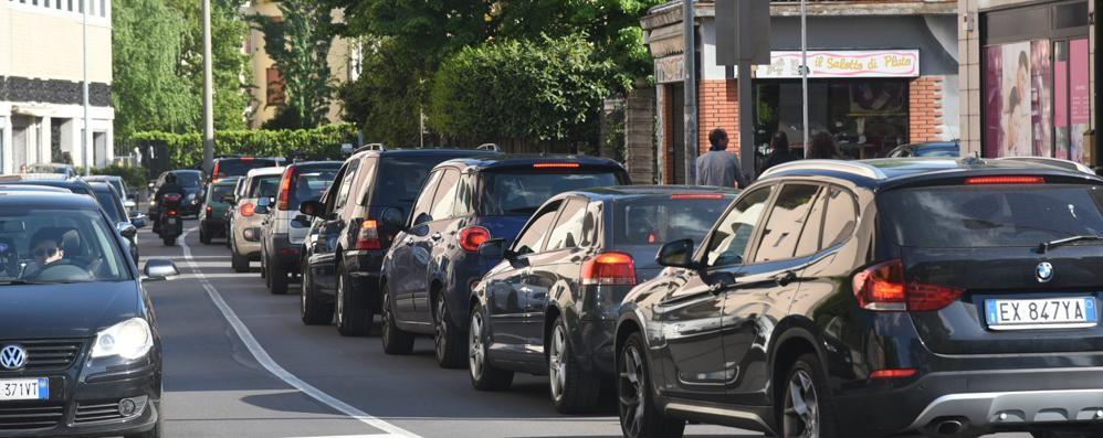 Le news sul traffico in tempo reale Scopri qui come non rimanere in coda