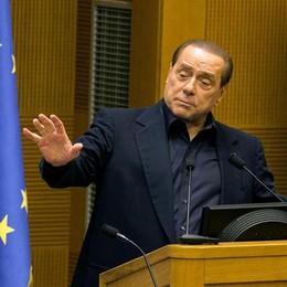 Berlusconi sarà operato al cuore «Va sostituita la valvola aortica»