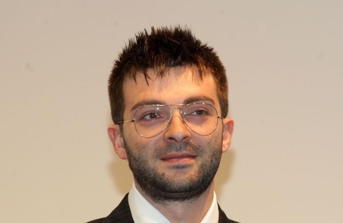 Davide De Rosa