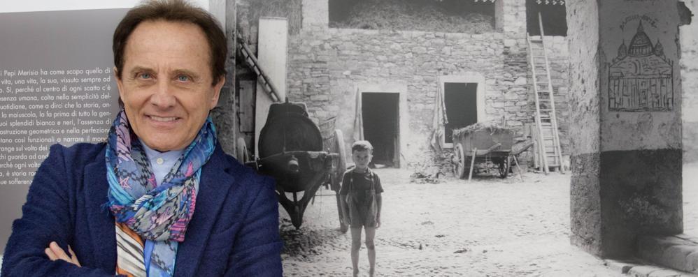 Intervista a Roby Facchinetti - video «Ecco come nacque Piccola Katy»