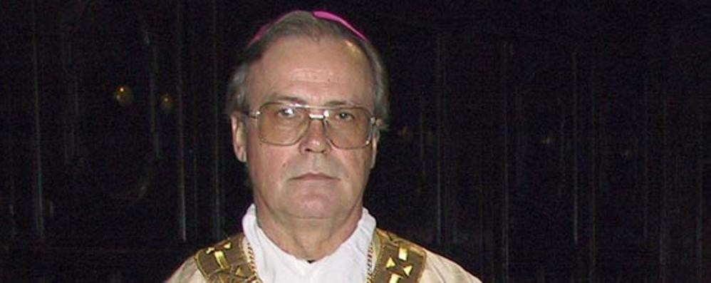 Martinengo piange monsignor Gritti Vescovo in Brasile, si è spento a 74 anni