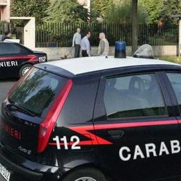 Banditi assaltano villetta a Pagazzano Paura per mamma e due bambini