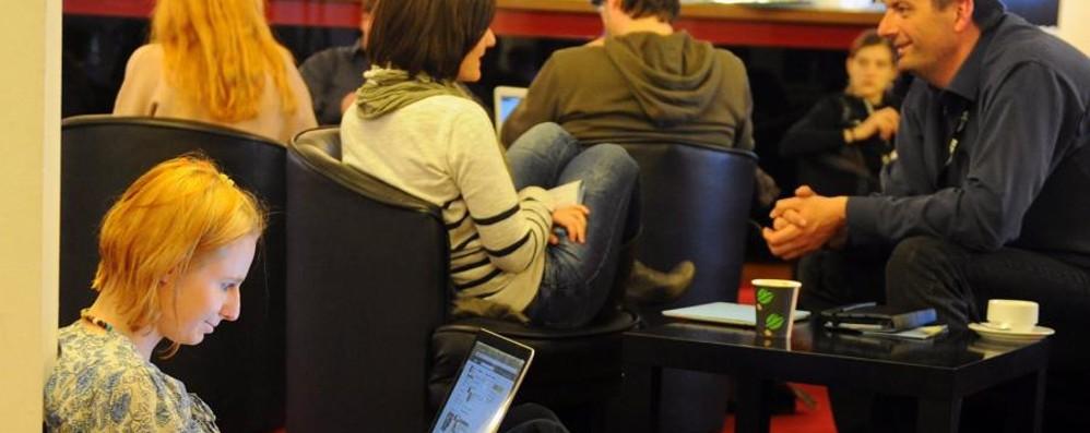 Campus Party, rinviato il festival Ma il digitale farà tappa in Fiera