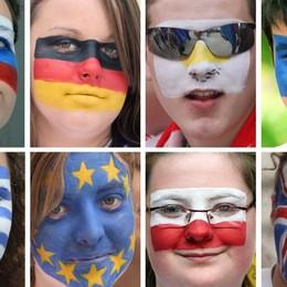 Cari giovani, credeteci un'altra Europa è possibile