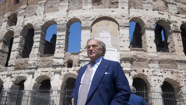 Colosseo, arena coperta entro il 2018
