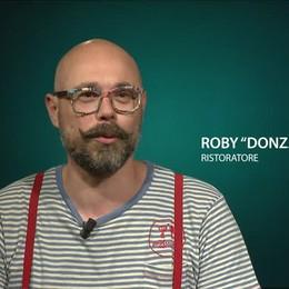 Ecco Roby, «il pasticcione» che sogna di diventare sindaco