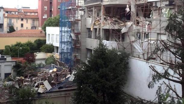 Esplosione, Pellicanò fermato per strage