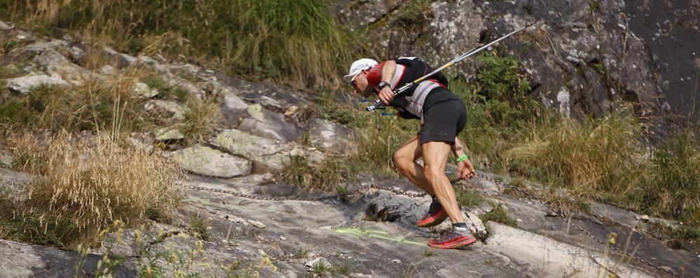 L'Orobie Ultra Trail sfonda quota mille Iscrizione chiuse, fra un mese il via