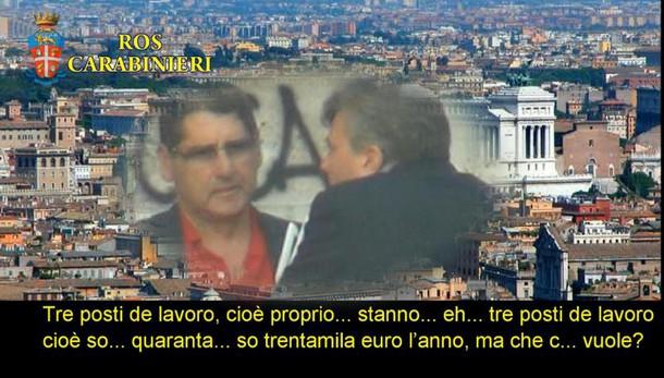 Mafia Roma: altri 28 a rischio processo